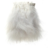 Marabou Trim 6In Aprox. 20g 1Yd White